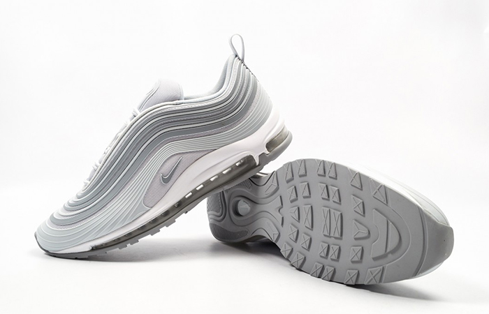 finest selection ec9e4 dd5ec ... Nike Air Max 97 Ultra 17 Pure Platinum AH7581-001 Buy New Sneakers  Trainers FOR ...