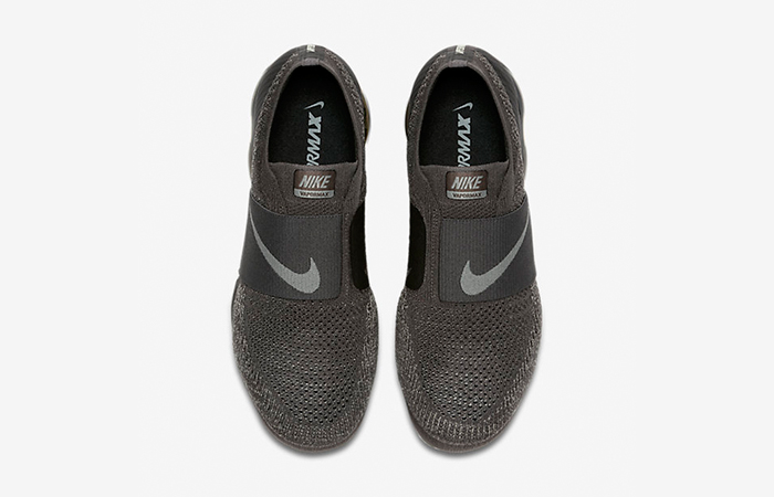 e148c6bc4d0cf ... Nike Air VaporMax Flyknit Moc Midnight Fog AH3397-013 Buy New Sneakers  Trainers FOR Man ...