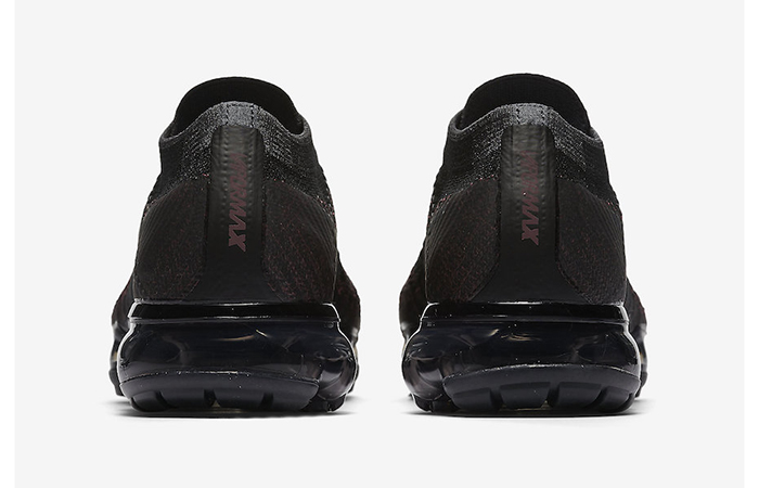 6dd874b2627cd ... Nike Air VaporMax Flyknit Vintage Wine 849557-007 Buy New Sneakers  Trainers FOR Man Women