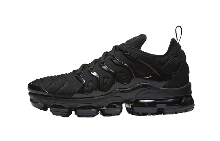 best cheap 0f8a3 40d26 Nike Air VaporMax Plus Black 924453-004 – Fastsole