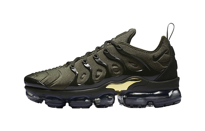 9db58e812e6 ... Nike Air VaporMax Plus Cargo Khaki Womens 924453-300 Buy New Sneakers  Trainers FOR Man