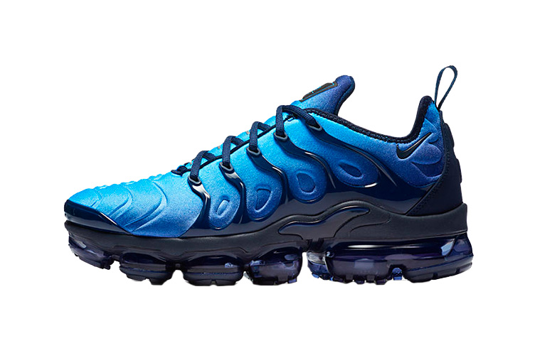 4757efeea1d ... Nike Air VaporMax Plus Photo Blue 924453-401 Buy New Sneakers Trainers  FOR Man Women ...