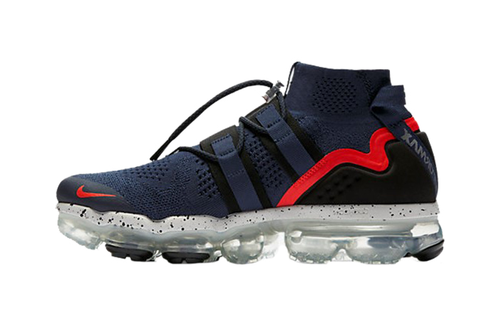 7b7dd800ed7 Nike Air VaporMax Utility Navy AH6834-406 Buy New Sneakers Trainers FOR Man  Women in ...