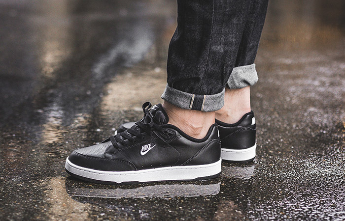 timeless design bcfb8 c87f7 ... Nike Grandstand II Encore Black AA2190-001 Buy New Sneakers Trainers  FOR Man Women in ...