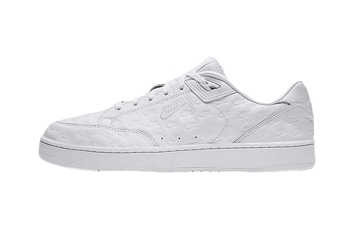 separation shoes a7594 39cc7 ... Nike Grandstand II Pinnacle White AH6576-101 Buy New Sneakers Trainers  FOR Man Women in