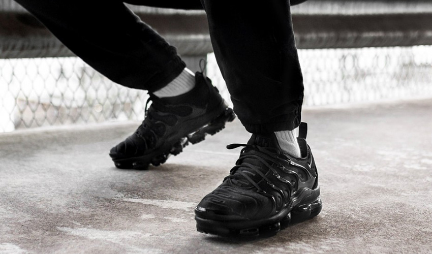 sports shoes 071fc 51ac9 Nike VaporMax Plus Collection at JD Sports – Fastsole