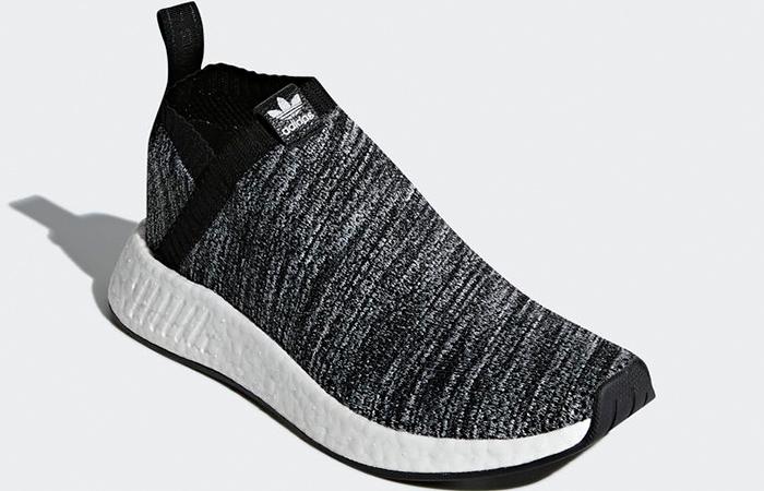 175da8cf1 ... United Arrows   Sons x adidas NMD CS2 Grey DA9089 Buy New Sneakers  Trainers FOR Man ...