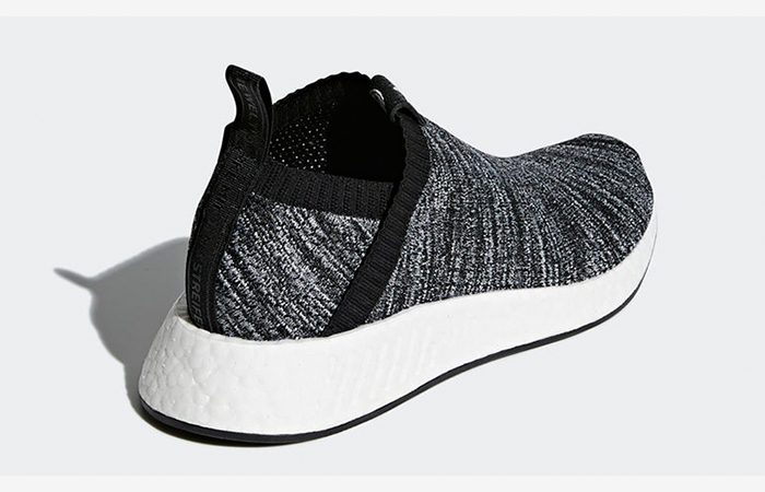 f828e11f8e001 ... United Arrows   Sons x adidas NMD CS2 Grey DA9089 Buy New Sneakers  Trainers FOR Man