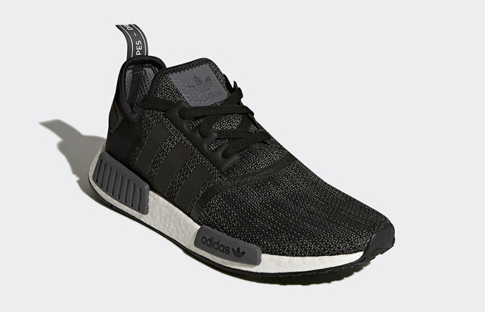 c28c799696f88 ... adidas NMD R1 Black White B79758 Buy New Sneakers Trainers FOR Man  Women in United Kingdom ...