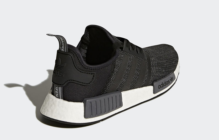 new concept 3d28c 46d45 ... adidas NMD R1 Black White B79758 Buy New Sneakers Trainers FOR Man  Women in United Kingdom
