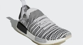 8fcad142c ... adidas NMD R1 STLT Primeknit Grey CQ2387 Buy New Sneakers Trainers FOR  Man Women in United ...