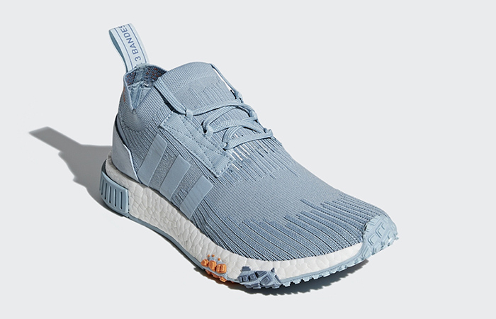 c82664093 adidas NMD Racer Blue Tint CQ2032 Buy New Sneakers Trainers FOR Man Women  in United Kingdom ...