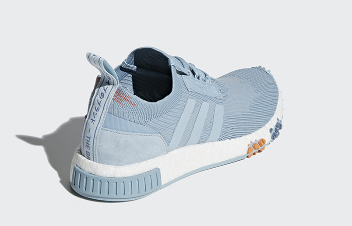 e1e0cb090 ... adidas NMD Racer Blue Tint CQ2032 Buy New Sneakers Trainers FOR Man  Women in United Kingdom