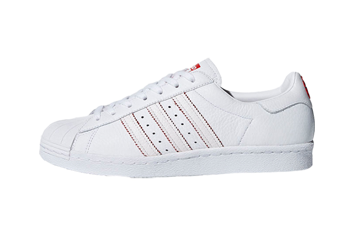 hot sale online a806f ed19d adidas Superstar 80s CNY DB2569 – Fastsole