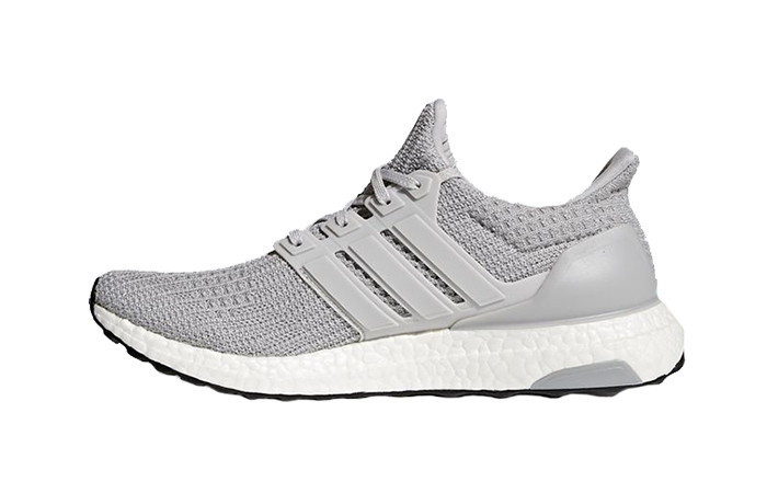 adidas Ultra Boost 4.0 Grey BB6167 Buy New Sneakers Trainers FOR Man Women in United Kingdom UK Europe EU Germany DE 04