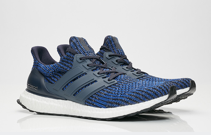 super popular a6a82 28c33 adidas Ultra Boost 4.0 Navy CP9250