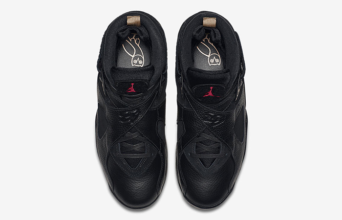 3a6741eec1c3 ... Air Jordan 8 Retro OVO Black AA1239-045 020 ...