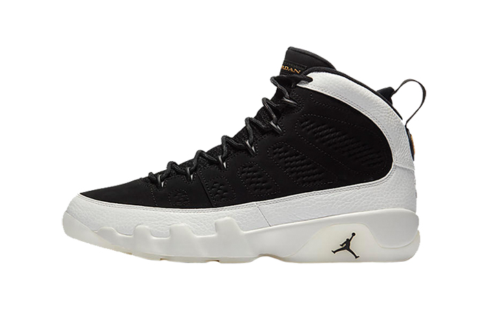 best service 67e0c 3dfc6 Jordan 9 Black White 302370-021