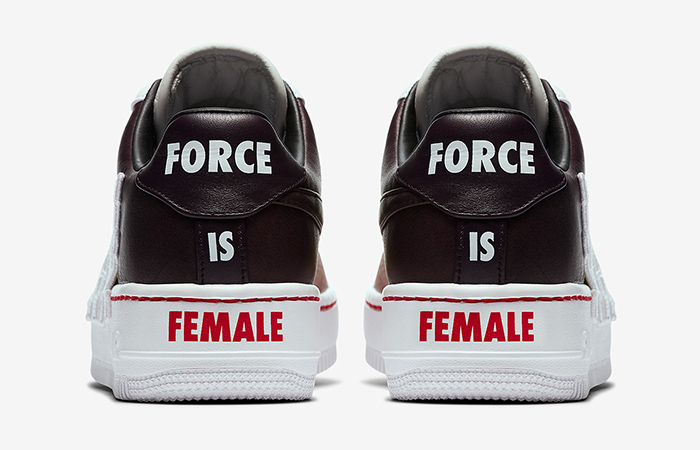56fec082d2 Nike Air Force 1 Upstep Multi 898421-101 – Fastsole
