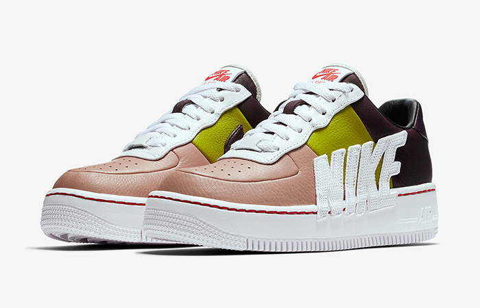 8a5a1cfeea ... Nike Air Force 1 Upstep Multi 898421-101 03 ...