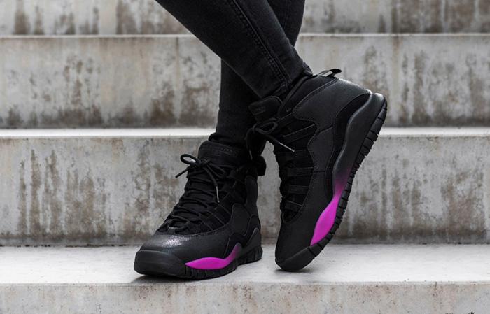 Nike Air Jordan X 487211-017 02