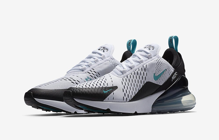 Nike Air Max 270 Dusty Cactus AH8050-001 05