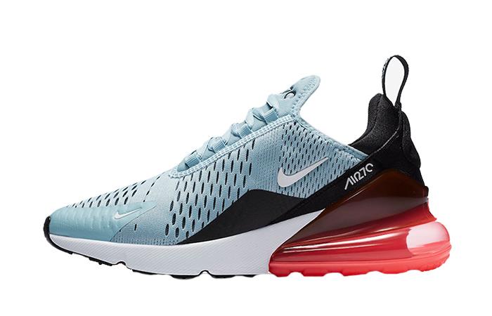 Nike Air Max 270 Ocean Bliss AH6789 400
