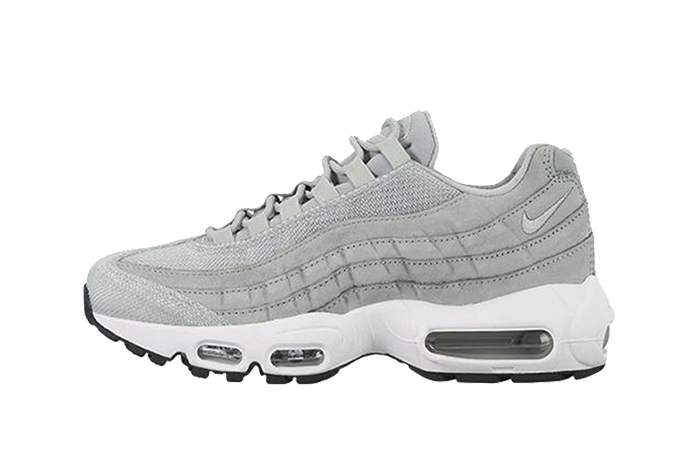 Nike Air Max 95 Premium Light Pumice 807443 013