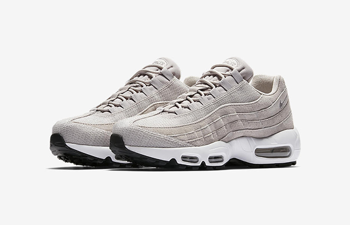 Nike Air Max 95 Premium Moon Particle 807443 200