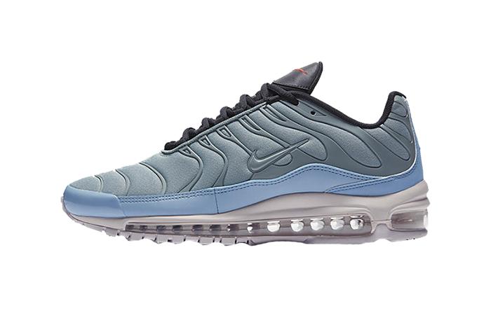 Nike Air Max 97 Plus Blue Multi AH8144 300