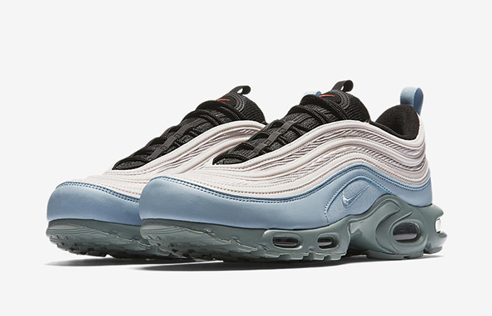 49993f7cf9 ... Nike Air Max Plus 97 Blue Multi AH8143-300 02 ...