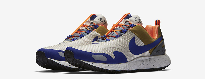 8d5ec5855430 Nike Air Pegasus A T Winter ACG Pack releases February 8th via listed UK  and European retailers. This Pegasus A T pack is a contouring size  concentrated ...