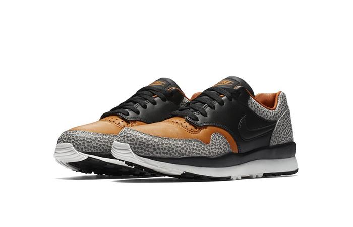 "Nike Air Max 95 Premium ""Cobblestone"" – Hanon"