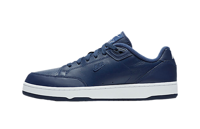 low priced ec0df 6a95e Nike Grandstand II Navy AA2190-400 Buy New Sneakers Trainers FOR Man Women  in United ...