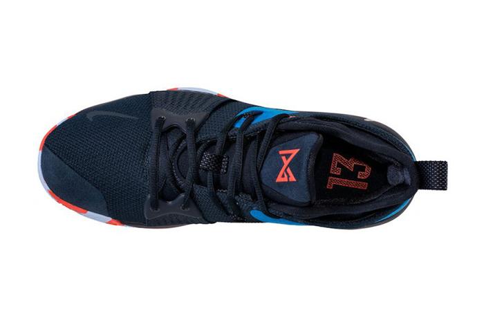 85cc31e69cc Nike PG 2 OKC Home Navy AJ2039-400 – Fastsole