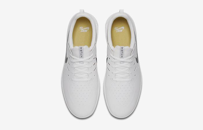 082b5d67f Nike SB Nyjah Free White AA4272-100 – Fastsole