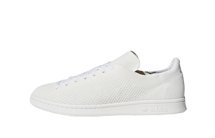 best sneakers 97ae9 bf84e Pharrell adidas Stan Smith Triple White DA9611