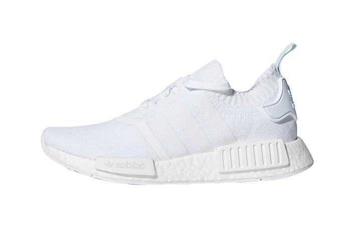 buy online 88749 00b27 adidas NMD R2 Triple White Womens CQ2040