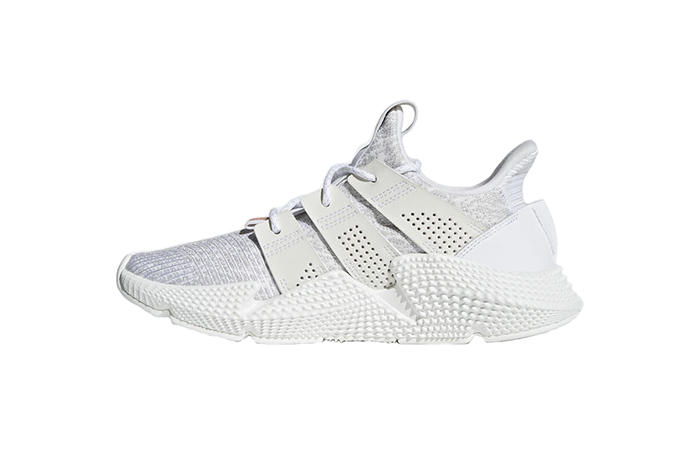 best sneakers 7712b dcdf8 adidas Prophere Triple White CQ2542 – Fastsole