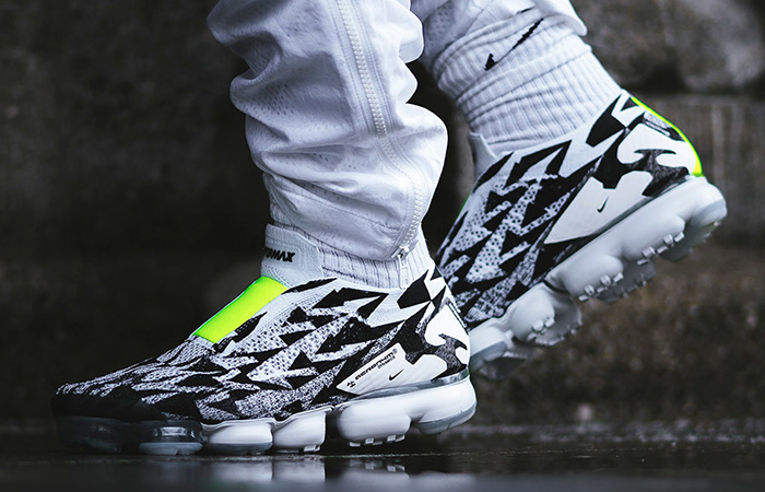 ce2d7bcc293f ACRONYM Nike Air Vapormax Flyknit Moc 2.0 AQ0996-001 – Fastsole