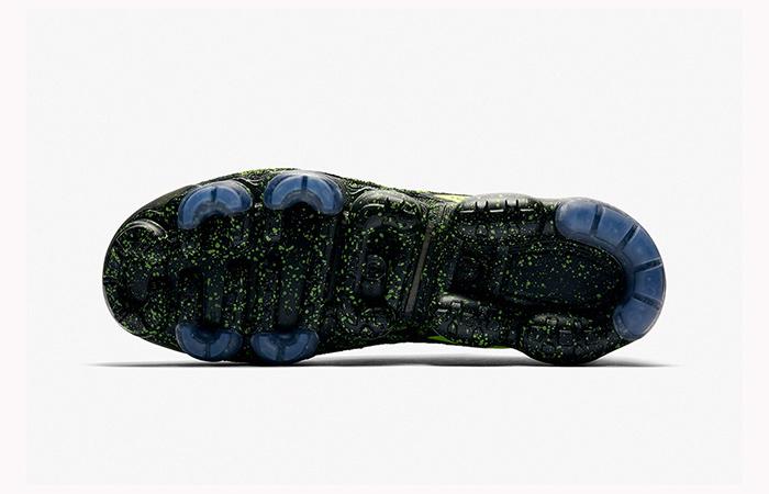 0a91a293d4b39 Acronym Nike Air VaporMax Moc 2 Black Volt AQ0996-007 – Fastsole