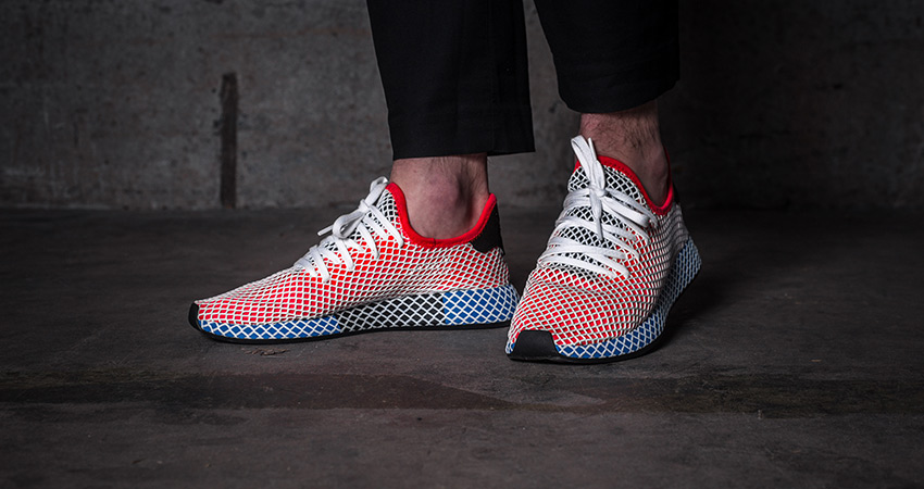 53dcc7ed9 Closer Look At The adidas Deerupt Pack – Fastsole