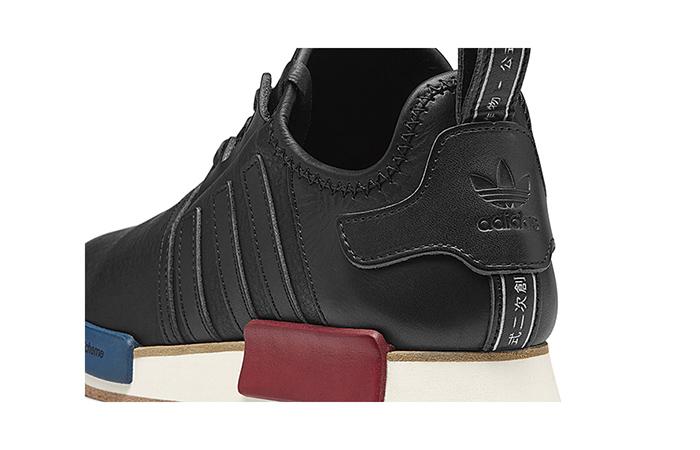 Adidas Yeezy Boost50 X NMD Runner 2 Herren Grau Olivgrün Schuhe