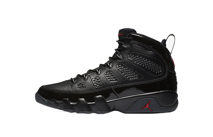 3de98db43368 Jordan 9 Triple Black 302370-014 – Fastsole