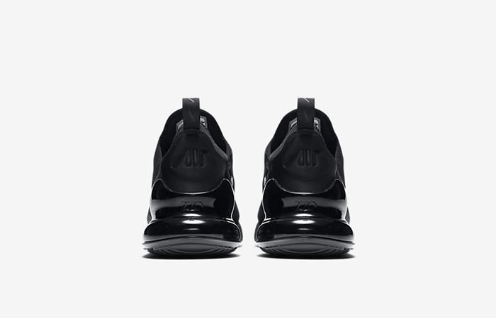 Nike Air Max 270 Triple Black AH8050-005 03