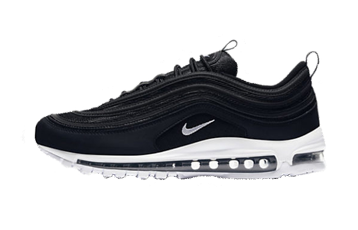 Nike Air Max 97 Black White 921826-001 01