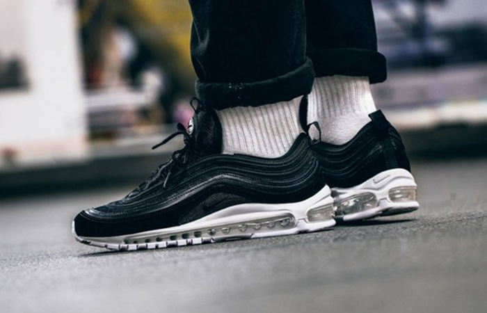 Nike Air Max 97 Black White 921826-001 05