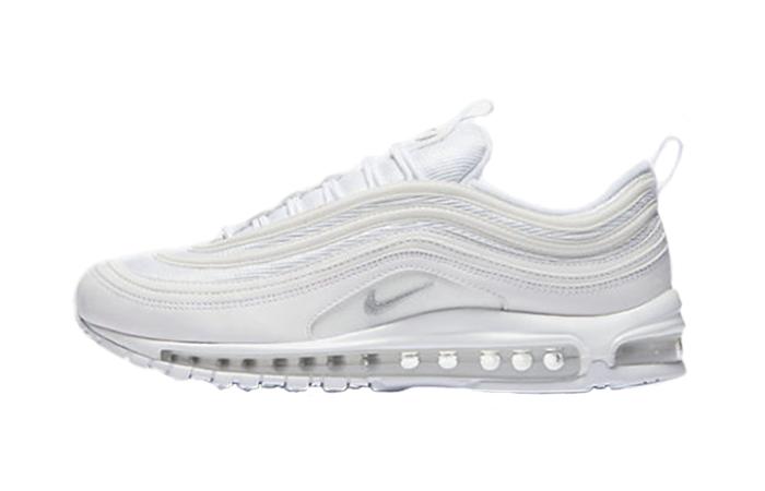 Nike Air Max 97 White Grey 921826-101 01