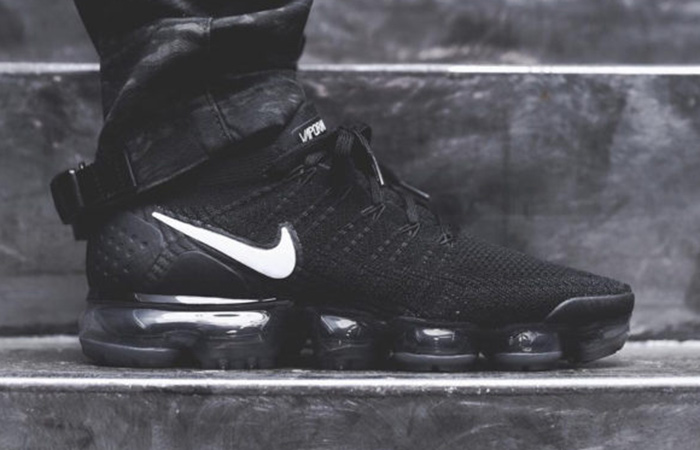more photos 63de8 4d511 Nike Air Vapormax 2 Black 942842-001
