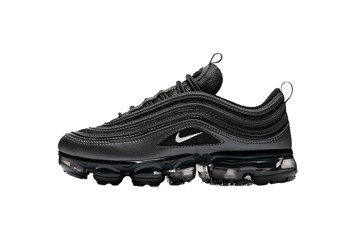 4ddf5300cb Nike Air VaporMax 97 Black Reflect Womens AO4542-001 – Fastsole